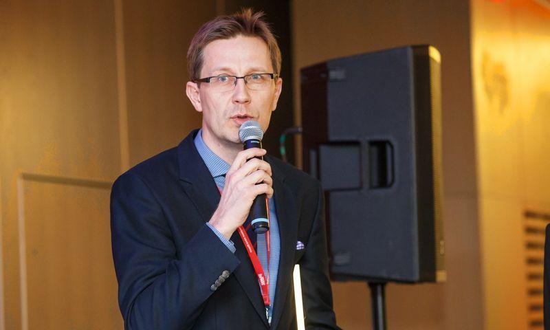 Tomas Tumėnas. Vladimiro Ivanovo (VŽ) nuotr.