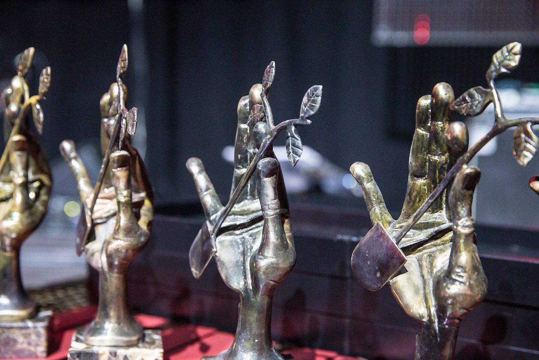"""Investuotojų forumas išdalino apdovanojimus: svarbiausią titulą pelnė """"Danske"""""""