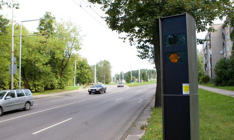 Vengrijoje eismą keliuose stebės išmani sistema. Vladimiro Ivanovo (VŽ) nuotr.