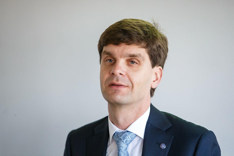 Advokatūra: Vilniuje advokatų jau tiek daug, kad pasiekėme pavojingą ribą