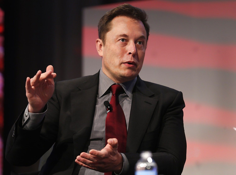 �Tesla� paskelb� informacij� apie vadov� algas