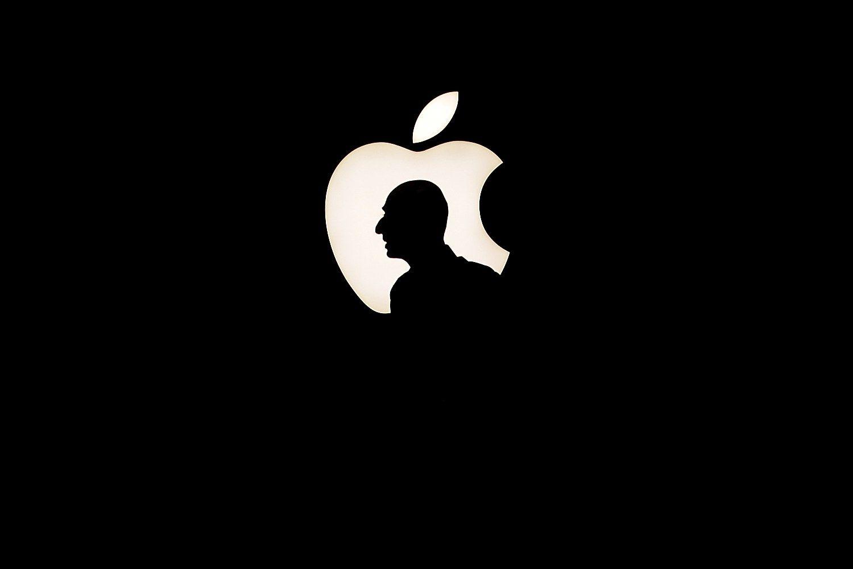 """Daugiausiai pinigų mokesčių rojuose laiko """"Apple"""""""