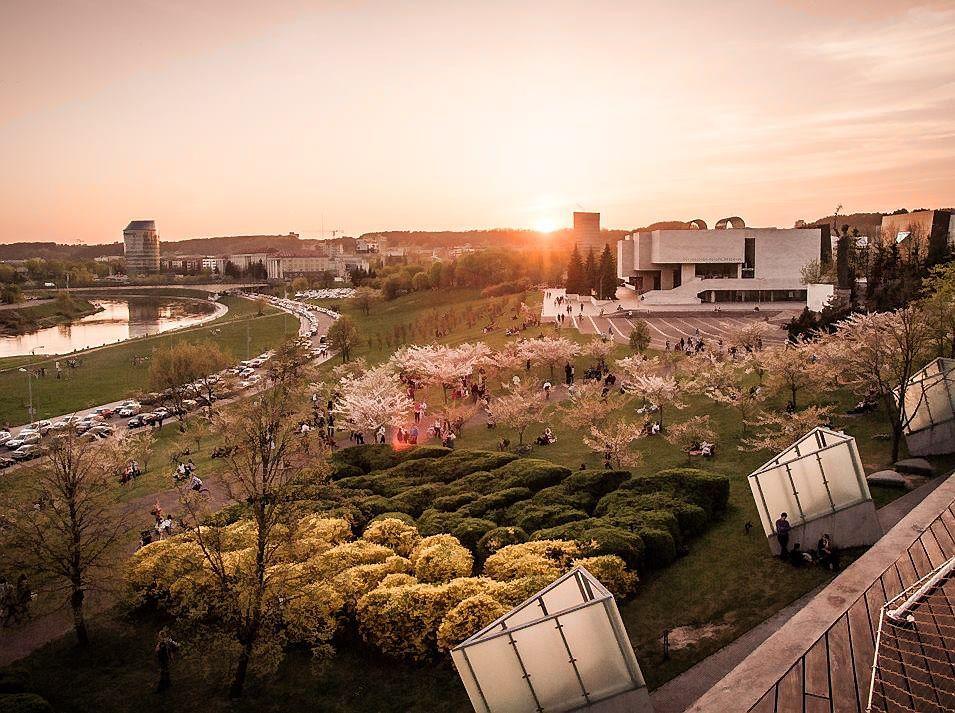 Vilnius steigia turizmo ir verslo skatinimo agentūrą