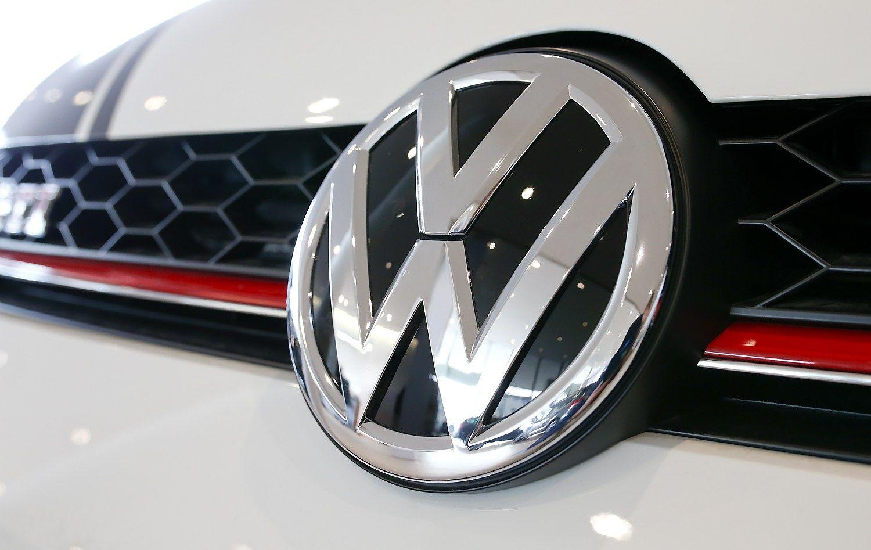 �Volkswagen� turi plan�, kaip susidoroti su ie�kiniais d�l �dyzelgeito� JAV