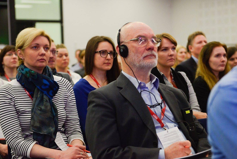 �Baltijos Lean forumas 2016�: didesnio efektyvumo paie�kos