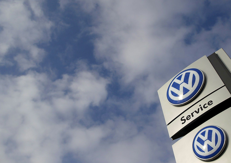 """Volkswagen"" populiarumas blėsta, bet ne dėl ""dyzelgeito"""