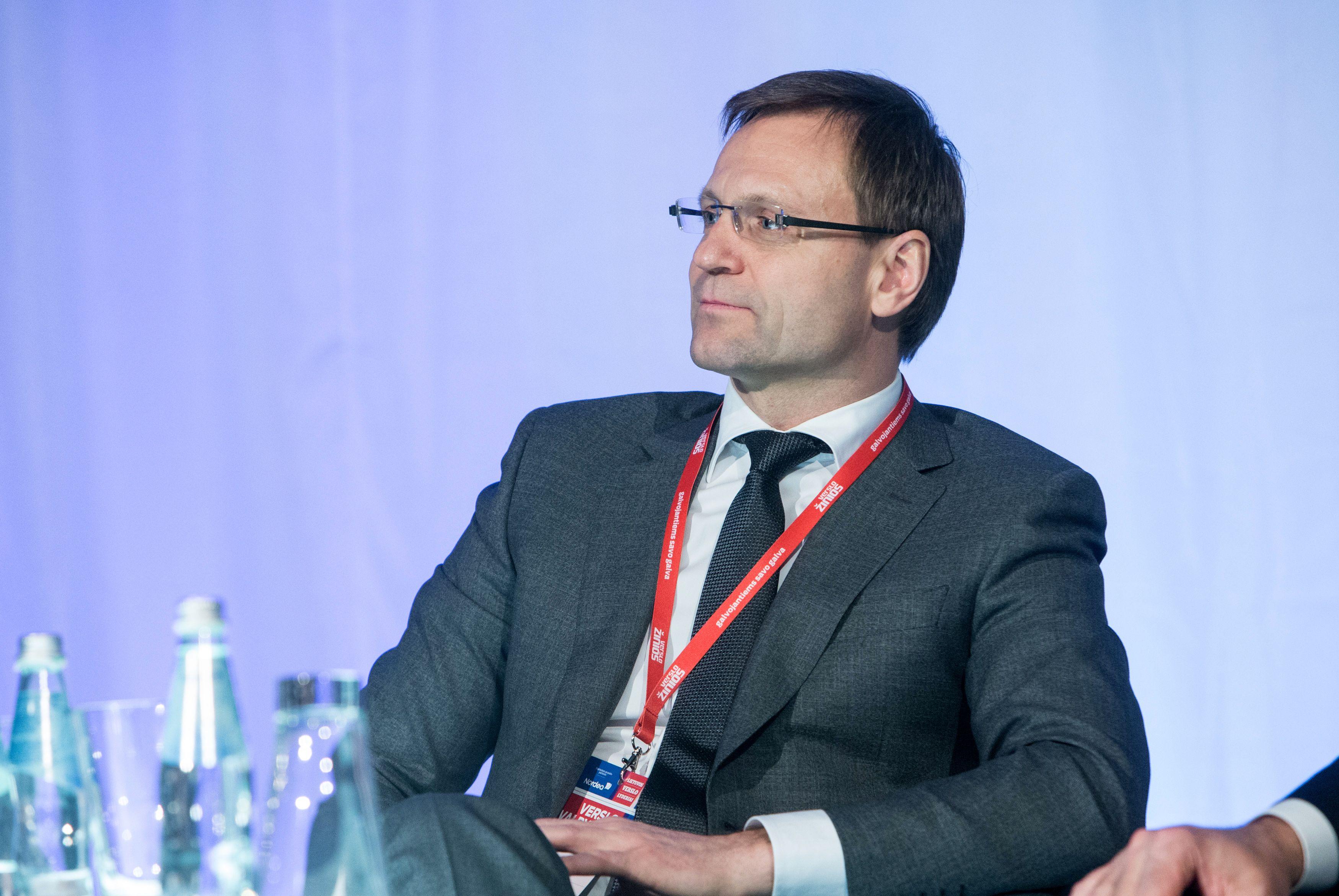 """""""Linas Agro Group"""" tręšia plėtrą Latvijoje"""