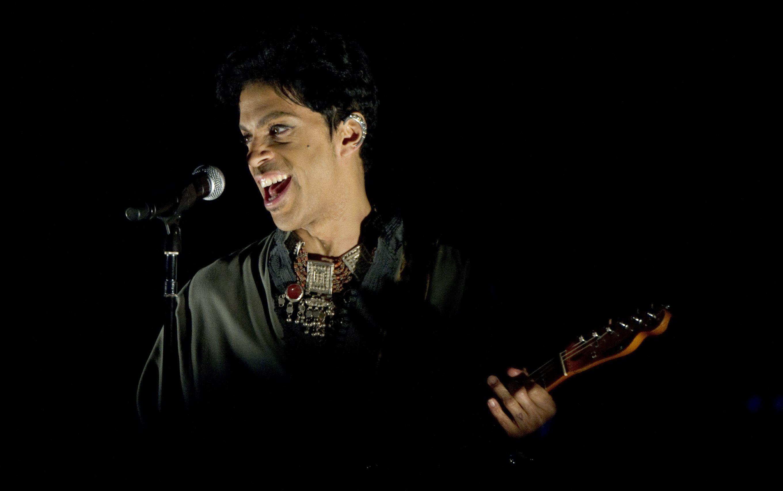 Milijoninis dainininko Prince�o palikimas � dar be paveld�toj�
