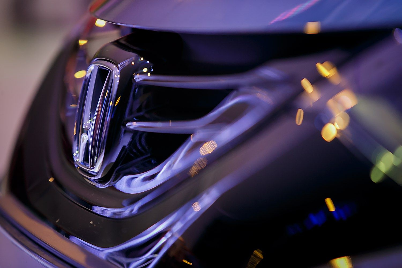 �Honda� dar kart� bandys s�km� gamindama elektromobilius