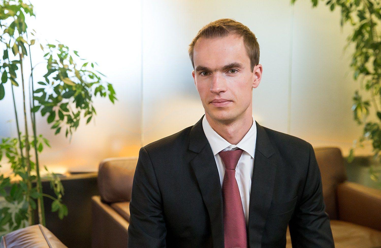 Biržoje solidžiai įvertinti Šiaulių banko rezultatai