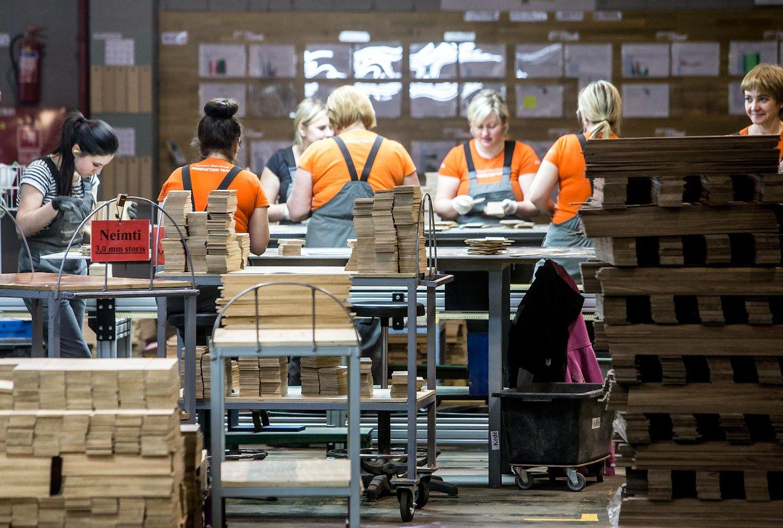 Naujasis Darbo kodeksas: laisvo darbo grafiko nauda verslui, darbuotojams