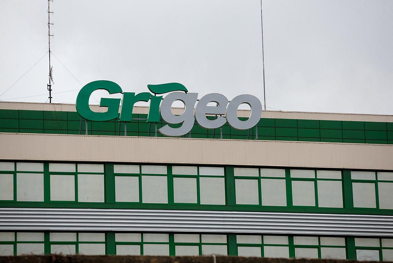 �Grigeo Grigi�k�s� i�mok�s 1,3 mln. Eur dividend�