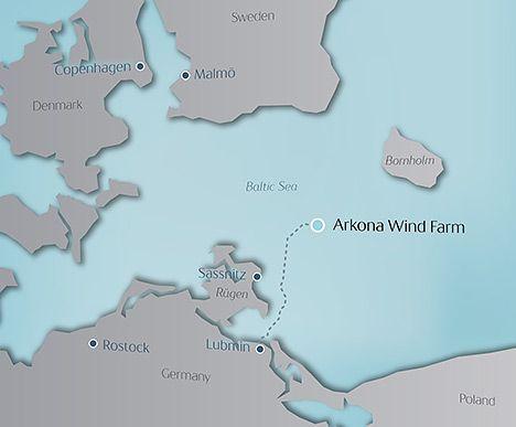 """E.ON ir """"Statoil"""" sukirto rankomis dėl investicijos Baltijoje"""