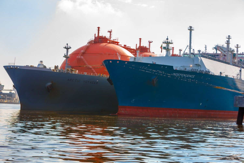 Premjeras Norvegijoje tarsis dėl SkGD laivo greitesnio išpirkimo