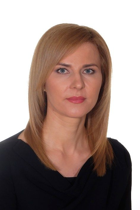Finans� viceministre paskirta Agn� Bago�i�t�