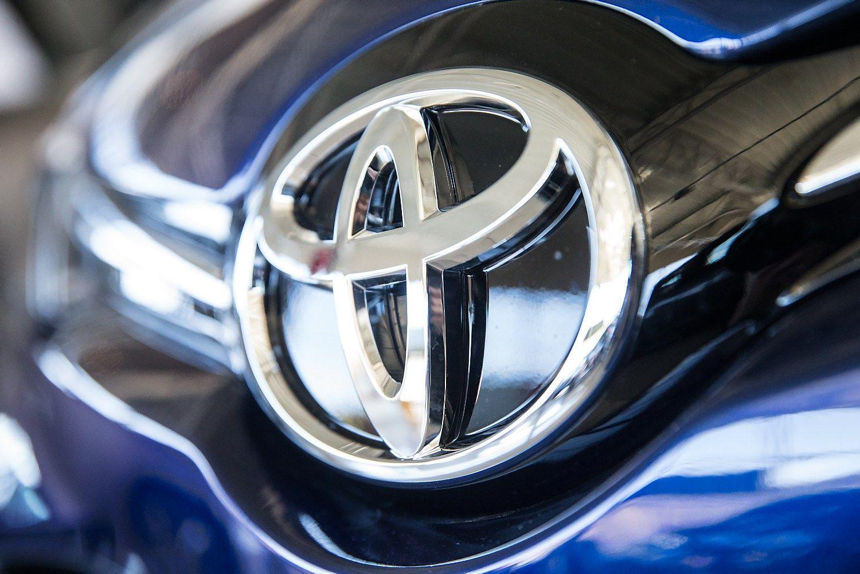 �Toyota��gamyba Europoje � 10 mln. automobili�