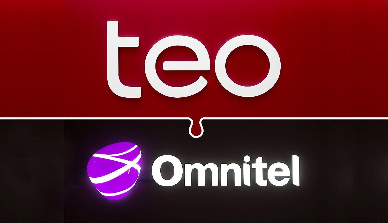 """""""Teo"""" ruošia galimą jungimą: """"Omnitel"""" tampa AB"""