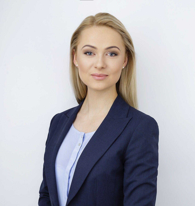 """Prie advokatų kontoros """"Cobalt"""" prisijungė Steponėnaitė"""