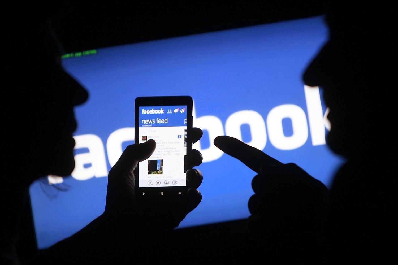 Ar �Facebook� gresia akcinink� konfliktas