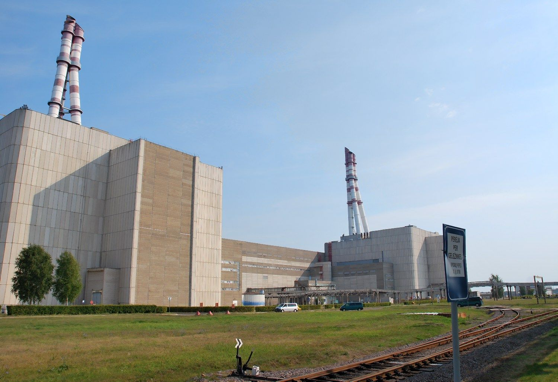 Energetikos ministras: d�l VAE projekto � laukimo b�sena
