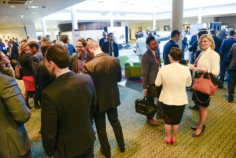 Baltijos NT investicijų forume – sektoriaus tendencijos, perspektyvos