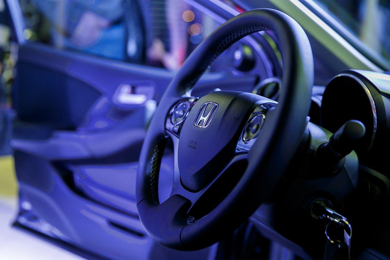 Naujas �Honda CR-V� bus septynvietis