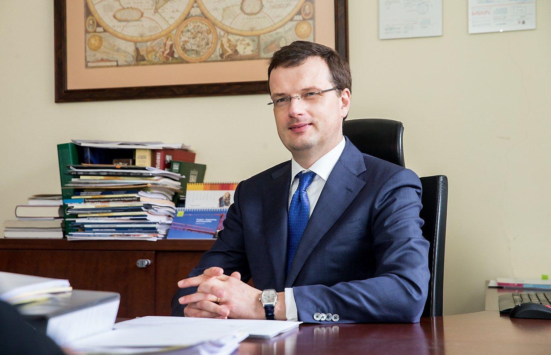 """""""Tark Grunte Sutkiene"""" partneris: verslui reikia vis mažiau įprastų paslaugų"""