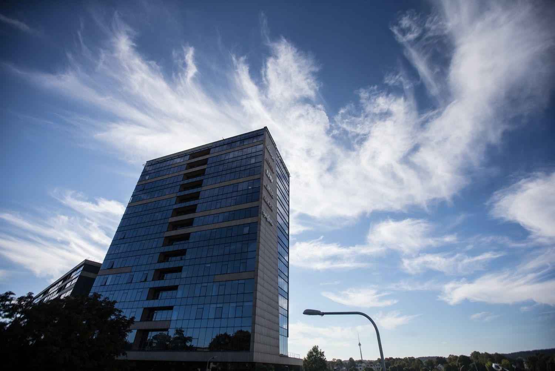 """""""INVL Baltic Real Estate"""" pelną augino 23,6%"""