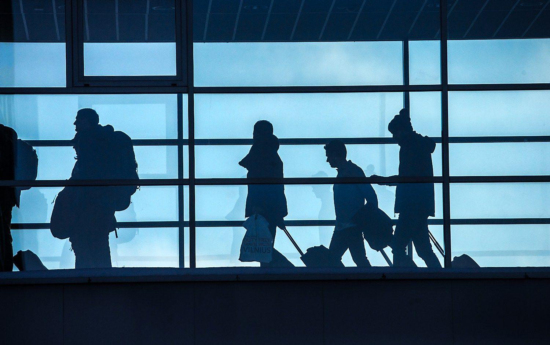 Nukentėję turistai skina pergales prieš valstybę