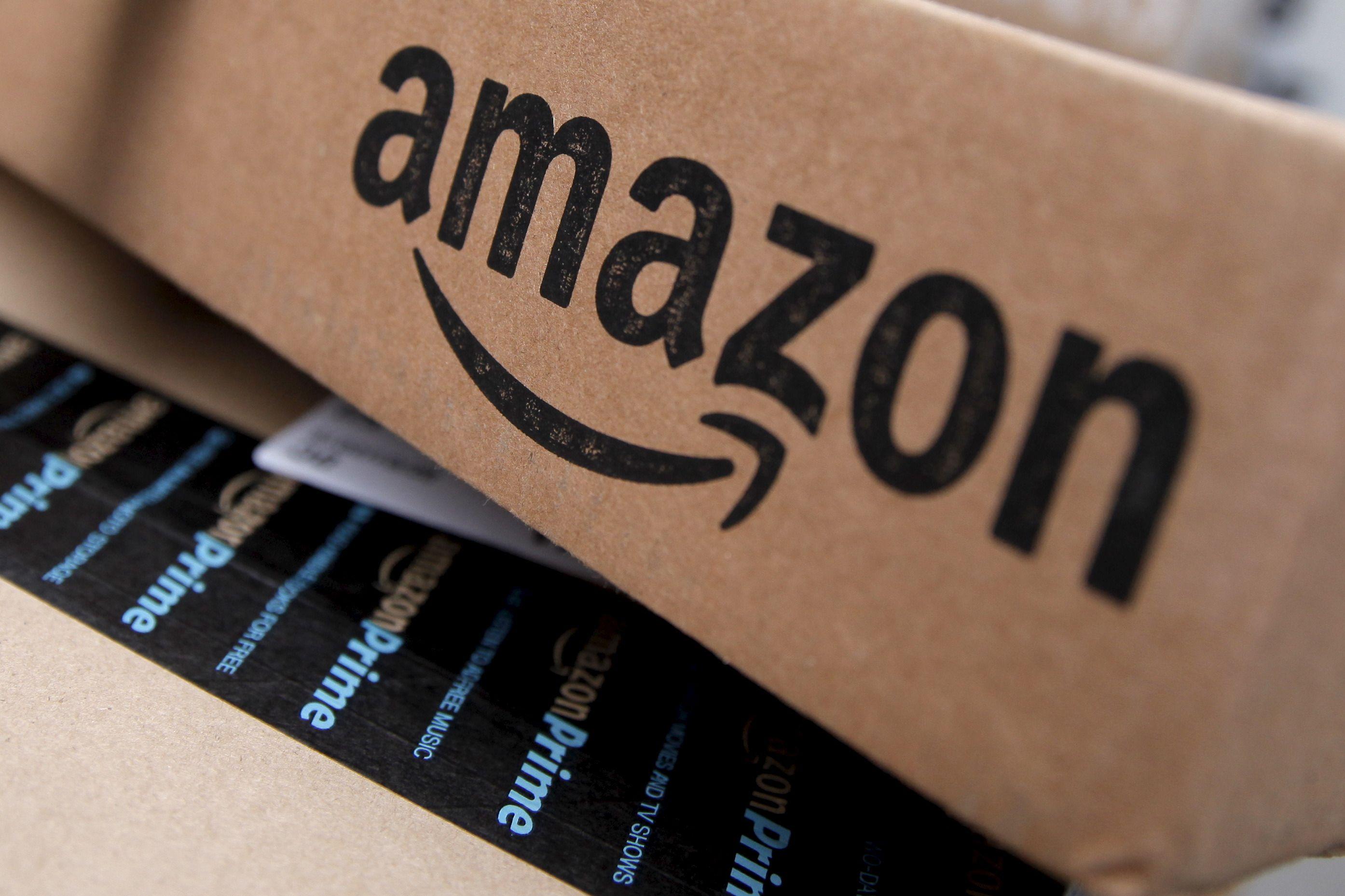 """""""Amazon"""" akcijos – jau brangesnės nei 700 USD"""