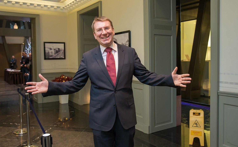 Latvija priimama į EBPO