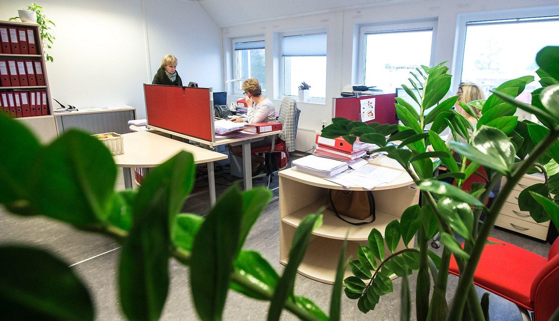 Atleidžiami darbuotojaiį specialaus fondo lėšas galės pretenduoti po 3 m. darbo