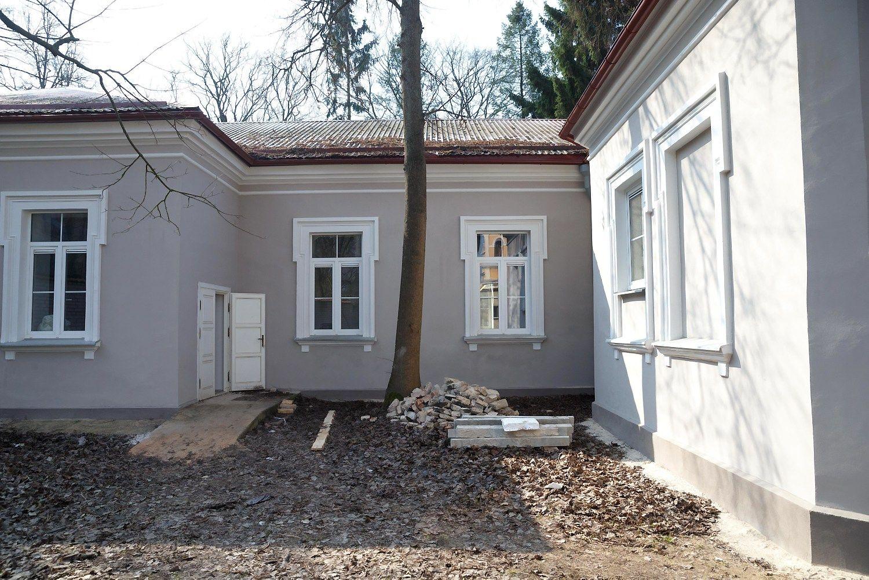 �Vilnius Tech Park� pagrindiniais partneriais tapo 5 �mon�s