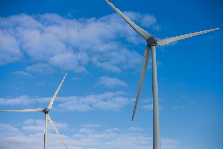 """""""Statoil"""" statys pirmąjį plūduriuojantį vėjo parką"""