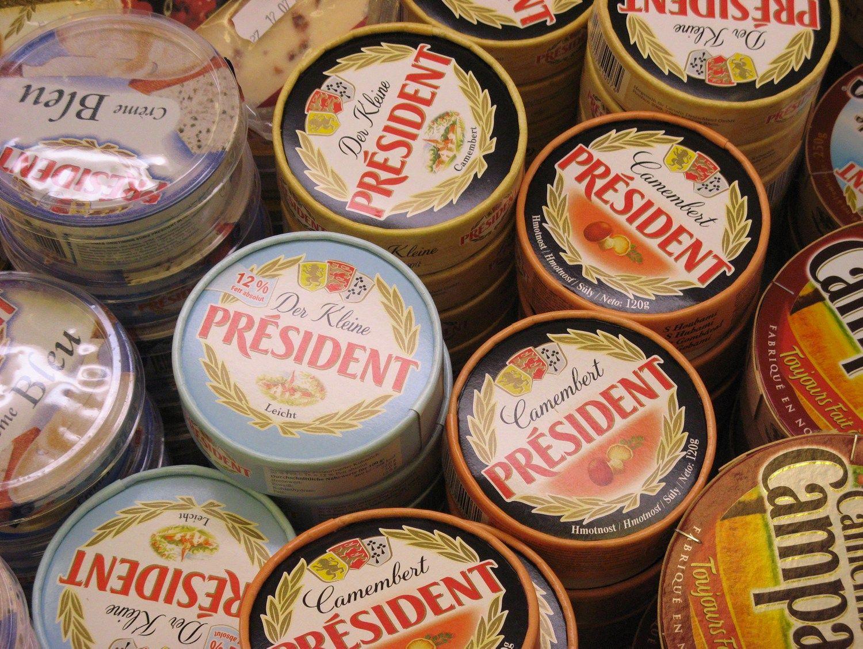 """Mėnesio sandoris: """"President"""" sūrio gamintojos pirkinys už 64 mln. Eur"""
