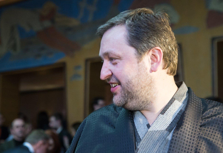 Antanas Guoga paskelbė: išeinu iš Liberalų sąjūdžio