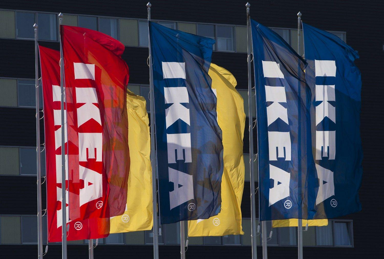 IKEA planuoja parduoti NT Europoje u� 900 mln. Eur