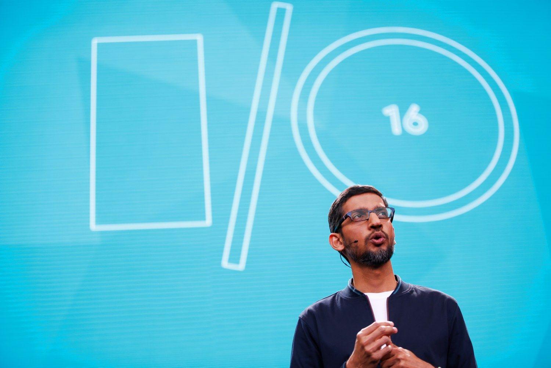 """""""Google I/O"""" naujienos: """"Android N"""", skaitmeninė asistentė ir virtuali realybė"""