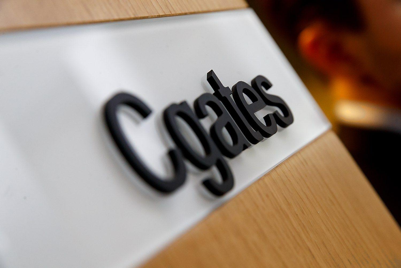 �Cgates� pasirinko �Integrity PR�