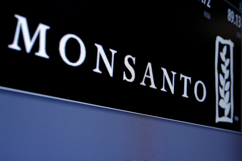 �Bayer� si�lo 62 mlrd. USD u� �Monsanto� � grynais