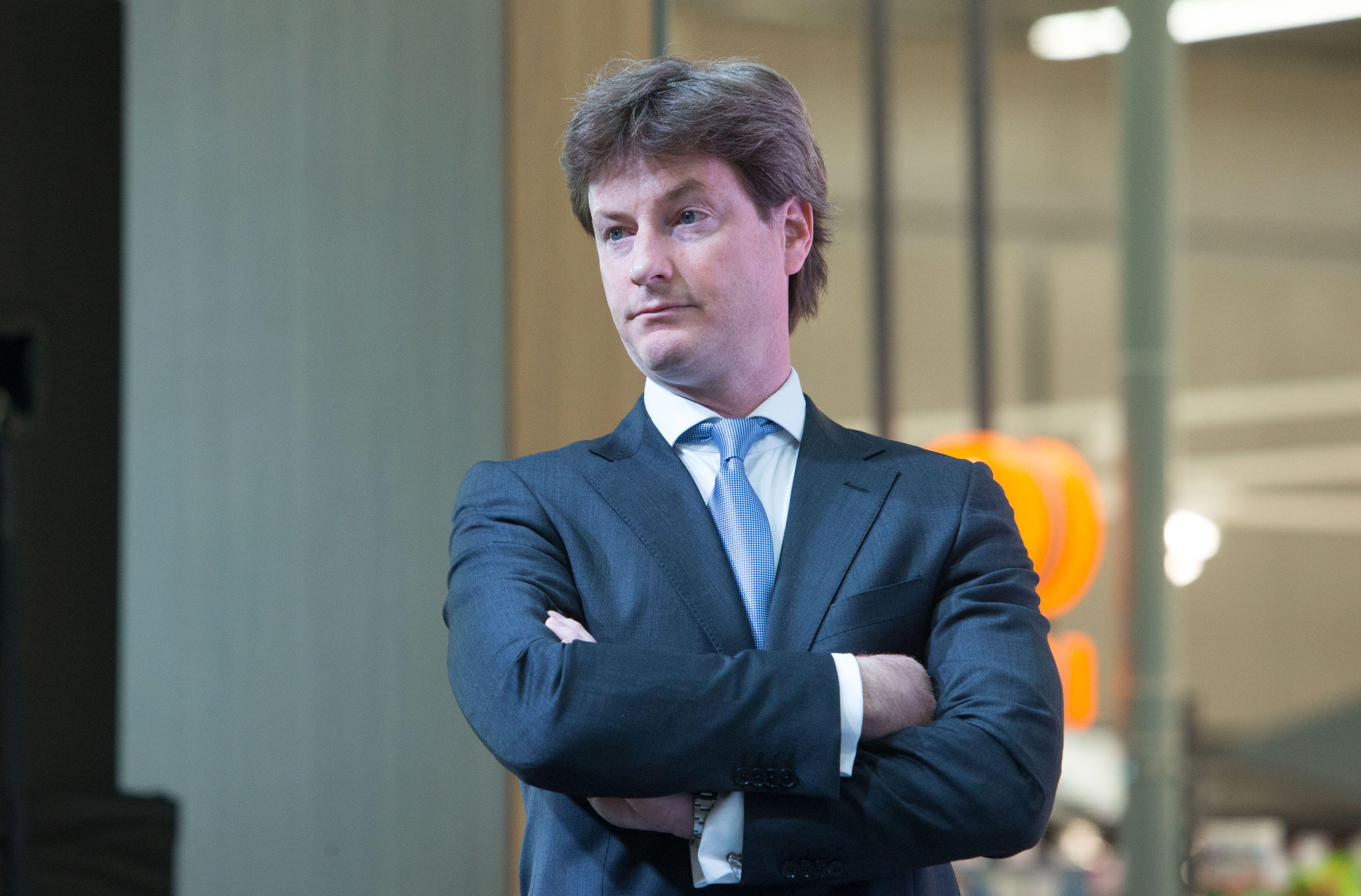 """""""Nordikos"""" savininkas: investuoti Lietuvoje patiko, bus naujų projektų"""
