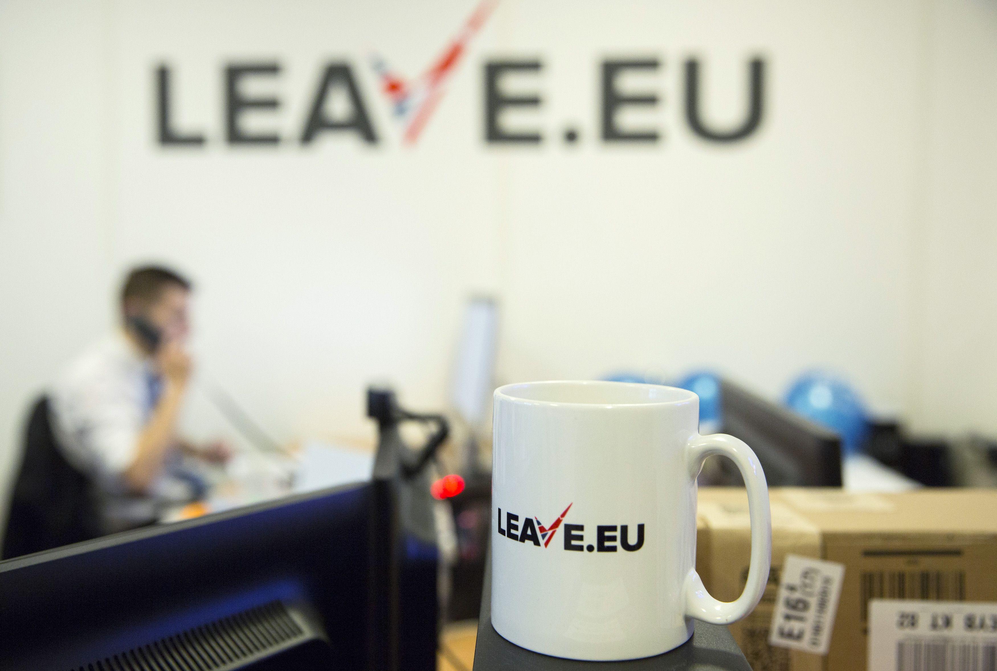 Lietuviai naudojasi nerimo d�l �Brexit� sukurta proga
