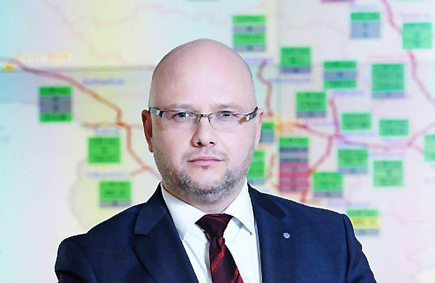 �Amber Grid� valdybos pirmininku i�rinktas Biknius