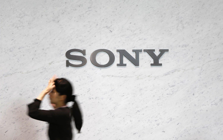�Sony� prognozuoja 46% ma�esn� peln�