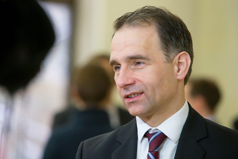 Siekia nura�yti 210 mln. Eur �Epso-G� skol�