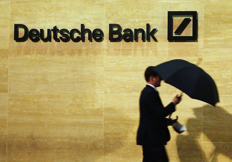 �Moody�s� suma�ino �Deutsche Bank� reiting�