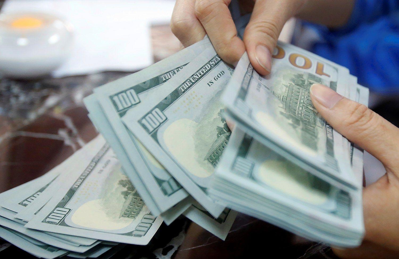 JAV investicij� valdytoj� rinkoje �� �sigijimas u� 3,4 mlrd. USD