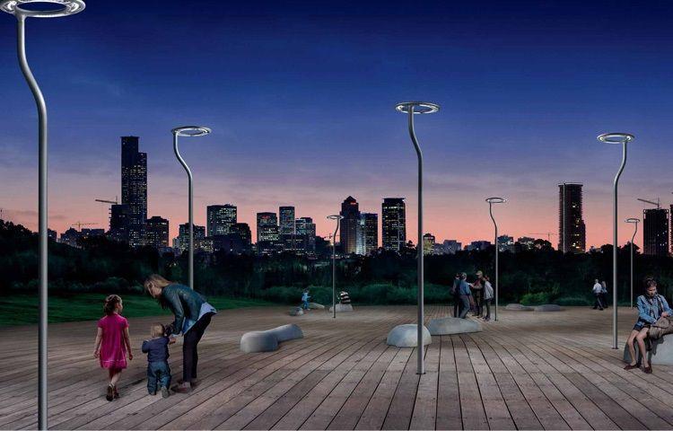 Investicijos � LED ap�vietim� - nei�naudotos verslo galimyb�s sutaupyti