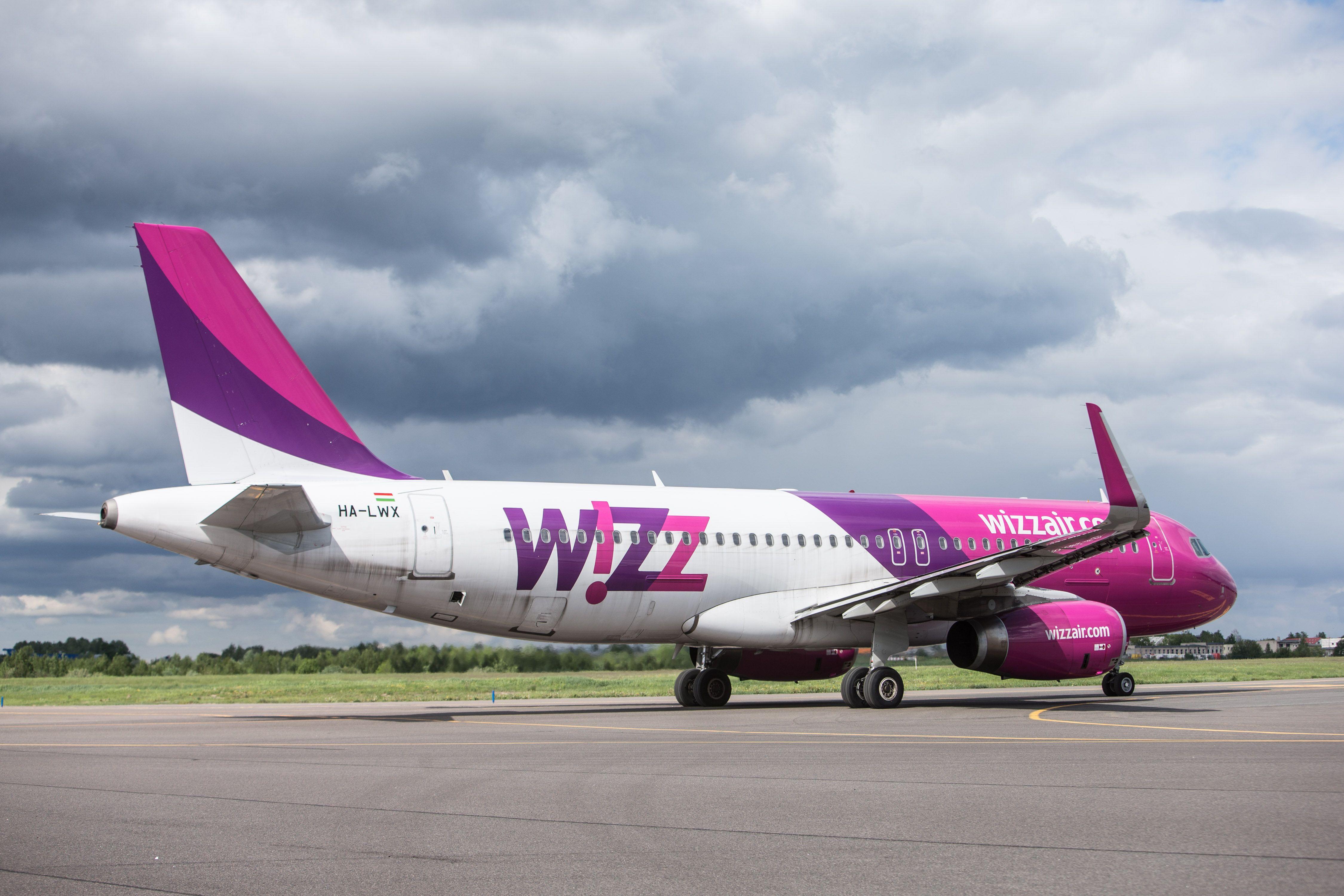 �Wizz Air� rekordi�kai i�augino peln�