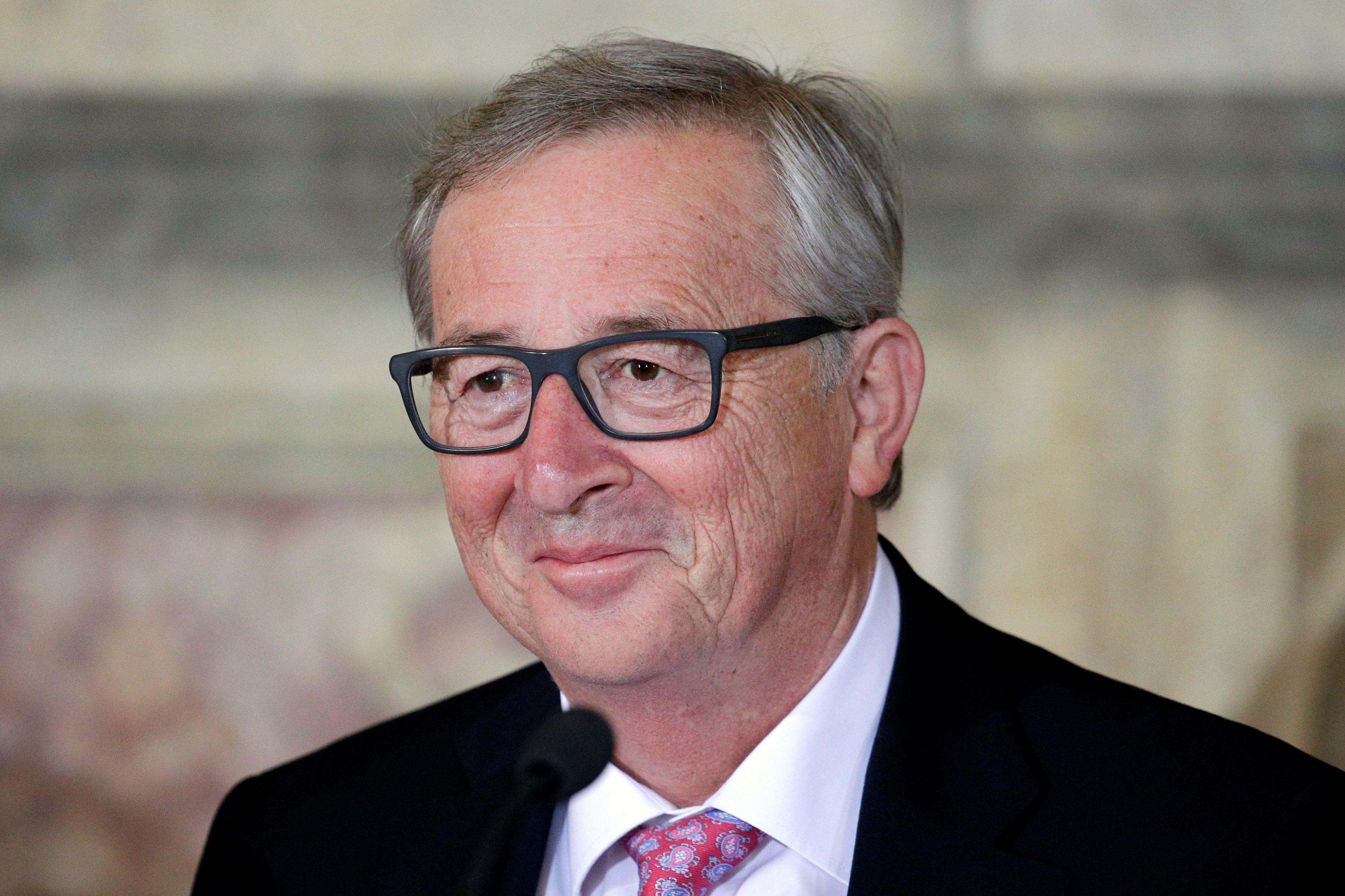 I� EK � a�trios str�l�s aktyviausiam �Brexit� propaguotojui